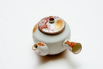 Tea Pot Handle