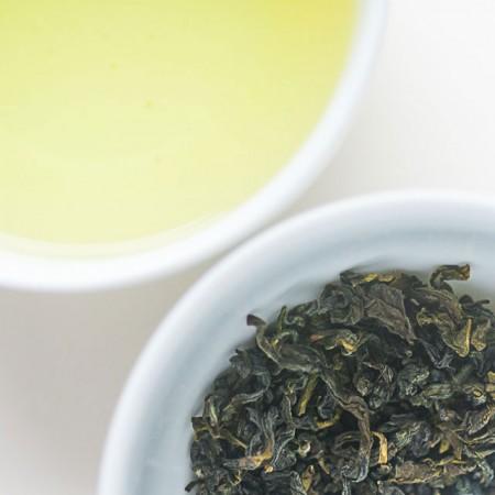 Organic Hawaiian Island Green Tea