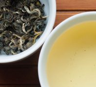 Organic Premium Oolong Tea