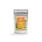 Ginger and Turmeric Green Tea 0.5oz Package