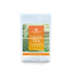 Ginger and Turmeric Green Tea 1oz package