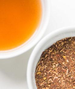 Cacao Spice Tea