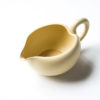 Tokoname white tea pitcher / cooling pot