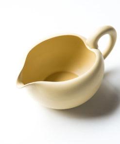 Tokoname white tea pitcher / cooling pot